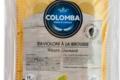 Colomba. Ravioloni au brocciu (ou à la brousse)