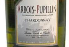 Fruitière vinicole de Pupillin. Arbois-Pupillin chardonnay