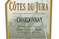Fruitière vinicole de Pupillin. côtes du Jura chardonnay