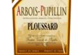 Fruitière vinicole de Pupillin. Arbois-Pupillin Ploussard