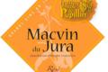 Fruitière vinicole de Pupillin. Macvin du Jura Rosé