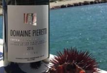 Domaine Pieretti. Cuvée Marine