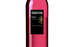 Tradition Rosé  Réserve du Président