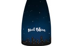 Muscat Pétillant Nuit Bleue