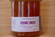 La safranière du Cap. marmelade orange amère