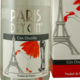Distillerie Paul Devoille. PARIS DRY GIN 44%