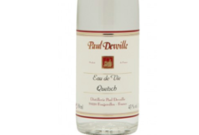 Distillerie Paul Devoille. Quetsch 43%