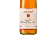 Distillerie Paul Devoille. Marc de Pinot Noir 43%