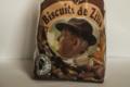 Les Biscuits de Zilia. Cuggiulelle de Zilia, châtaignes pépites choco