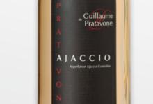 Domaine De Pratavone. Cuvée prestige. Le rosé