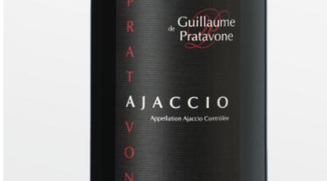Domaine De Pratavone. Cuvée prestige. Rouge