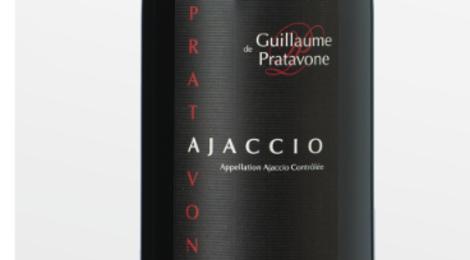 Domaine De Pratavone. Cuvée prestige. Blanc