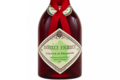 Distillerie Paul Devoille. Framboise Doulce France 35%