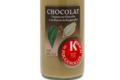 Distillerie Paul Devoille. Délice Chocolat Kirsch de Fougerolles 18%
