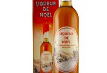 Liqueur de Noël - Liqueur aux Epices et au miel 18%