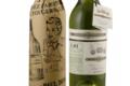 Distillerie Paul Devoille. Absinthe du centenaire 68%