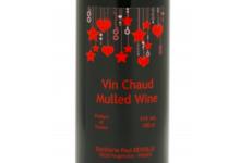 Distillerie Paul Devoille. Vin chaud 10%