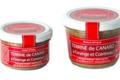 Terrine de canard Orange Cointreau