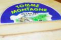 Coopérative fromagère de Salins. tomme grise