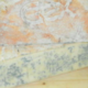 Coopérative fromagère de Salins. Bleu de Gex de Chézery