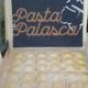 Pasta Di Palasca. Raviolis: Brocciu