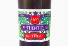 absinthe Authentique 65° Les Fils d'Emile Pernot