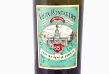 absinthe Vieux Pontarlier 65° Les Fils d'Emile Pernot
