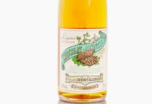liqueur chocolat-absinthe Deniset-Klainguer