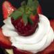 Boulangerie Pâtisserie La Fougasseria. tartelette aux fraises