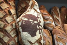 Boulangerie Pâtisserie La Fougasseria