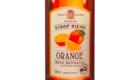 Rièmes Boissons. Sirop orange