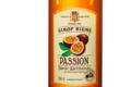 Rièmes Boissons. Sirop passion