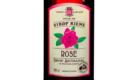 Rièmes Boissons. Sirop rose