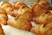 A Ricella. Croissants