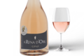 Les Vignerons D'aghione. A Rena d'oru AOP Rosé