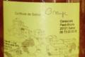 Carasciale Miel de Salice. Confiture d'oranges amères