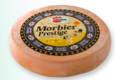 Fromagerie Badoz. Le Morbier Prestige Badoz
