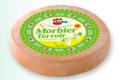 Fromagerie Badoz. Le Morbier Terroir Badoz