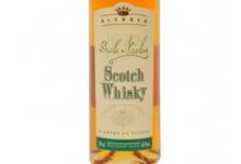 Distillerie Lemercier frères. Scotch Whisky Desle Nicolas 70 cl 40% vol