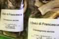 I Dolci di Francesca. Champignons séchés