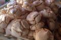 """Boulangerie Ettori. """"Les meringues"""" de Janine"""
