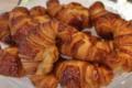 Maison Filidori. Croissants