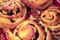 Boulangerie Galeani. Pain au raisin