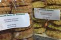 I dulcetti di Letizia. Canistrelli pistache