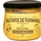 Toustain-Barville. Moutarde de Normandie au Calvados Père Magloire