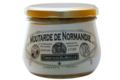Toustain-Barville. Moutarde de Normandie