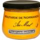 Toustain-Barville. Moutarde de Normandie au miel