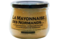 Toustain-Barville. Mayonnaise des Normands