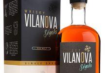 Whisky Vilanova, Ségala, 70cl