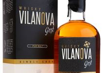 Whisky Vilanova, Gost, 70 cl